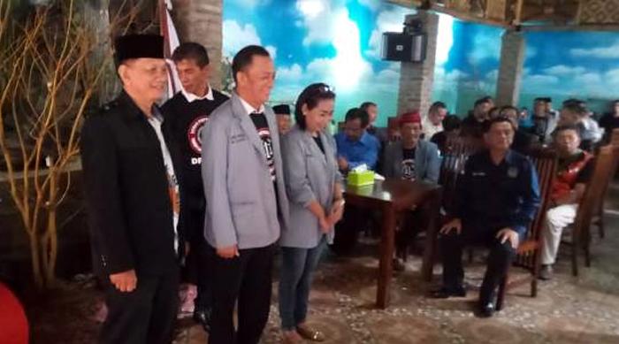DPD PPHI Jakarta Dikukuhkan