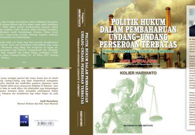 Resensi: Politik Hukum dalam Pembaharuan UUPT